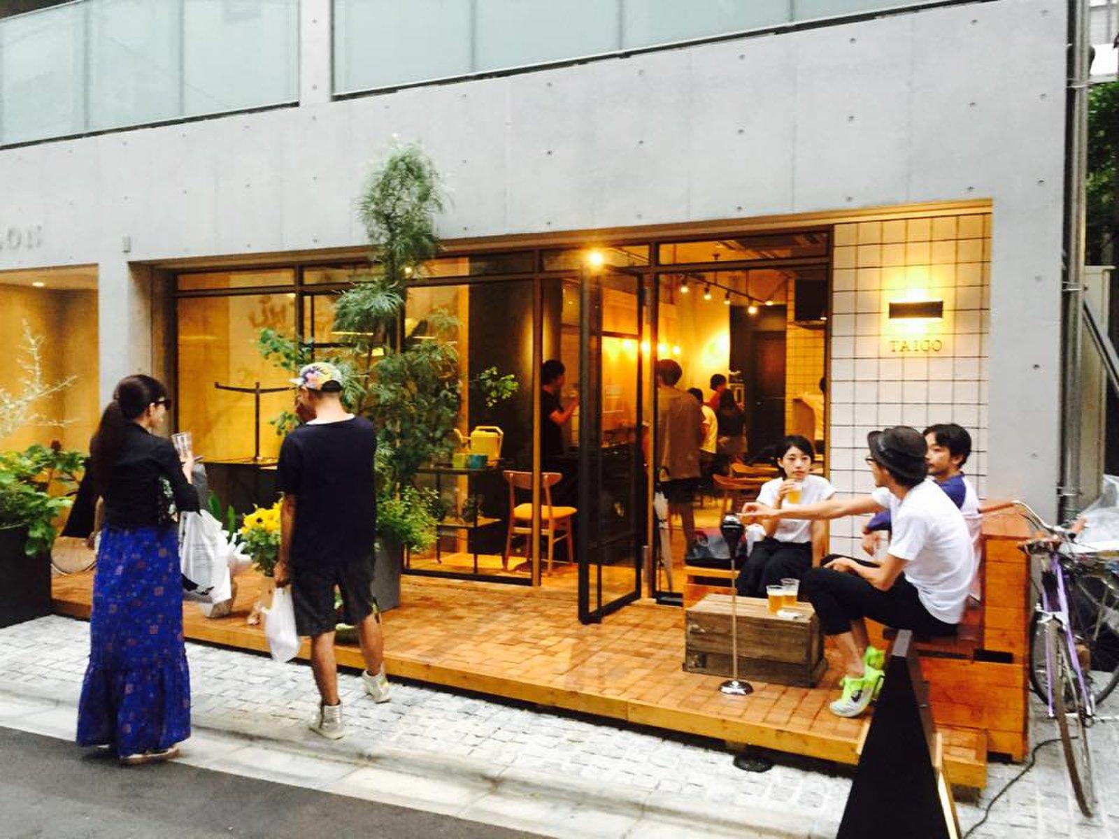 【閉店】TAICO Coffee & Restaurant