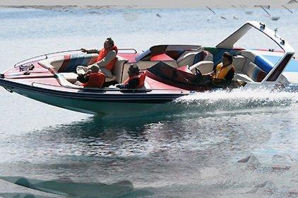 支笏湖観光船
