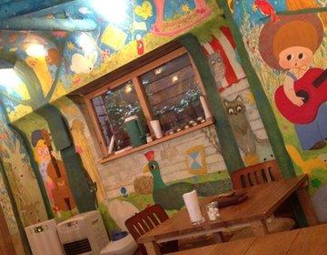 住みたい町NO.1・吉祥寺で女子会におすすめの可愛いカフェをご紹介!食べ歩きスポットも!