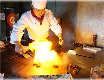 たまにはぜいたくにおいしいお肉を楽しみたい!デートにもオススメ、コスパ◎!のおいしいステーキデート♪
