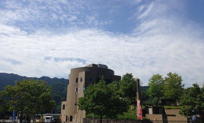 神奈川県立相模湖公園