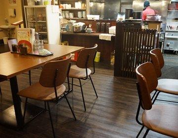 実はラーメン激戦区のとちぎの期待の新店舗!石橋の「百家」さんの濃厚ラーメンを食べる♪