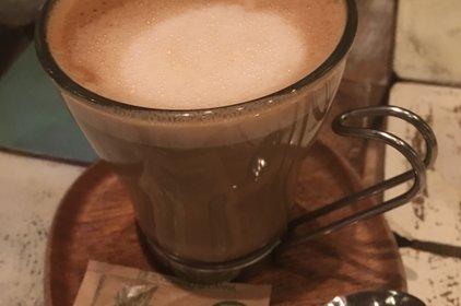 マザー アース カフェ