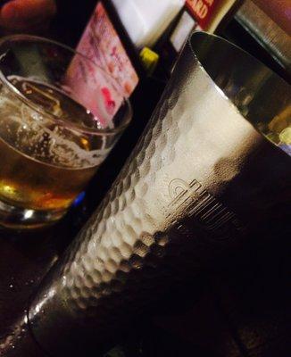 HUB 銀座コリドー店
