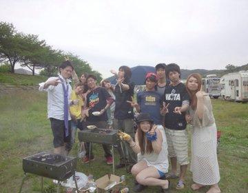 大学生におすすめ!BBQの穴場スポット神奈川県愛川!