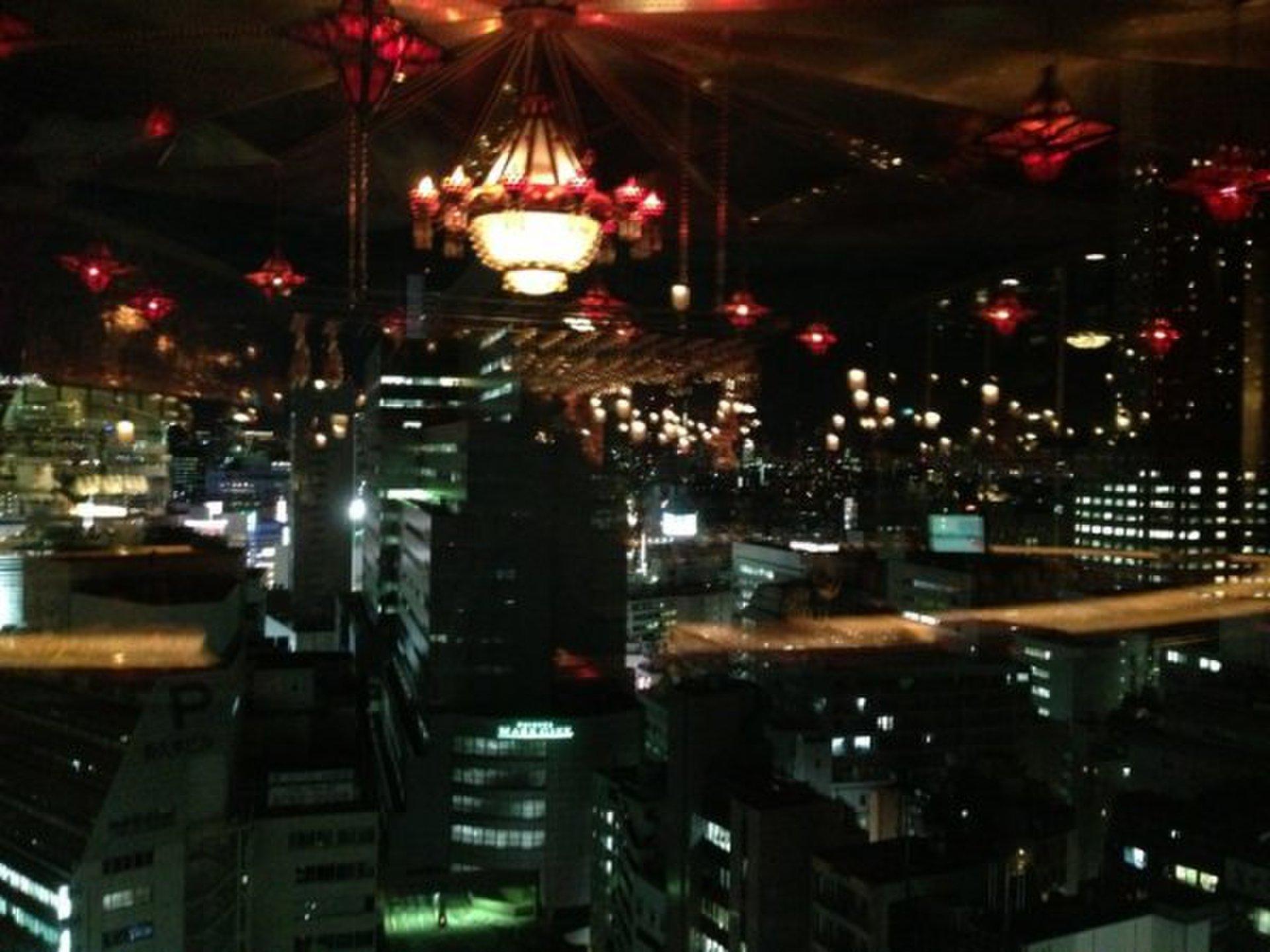 【会社帰りのデートにおすすめプラン】東京渋谷で映画でリフレッシュからおしゃれなディナースポット