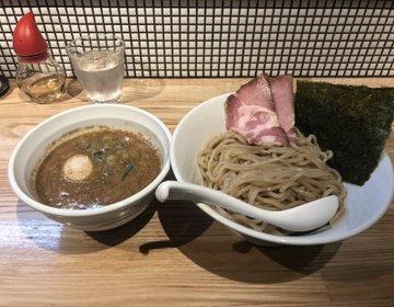 蔵前おすすめラーメン『らーめん改』食べログ東京百名店にも選ばれてます!