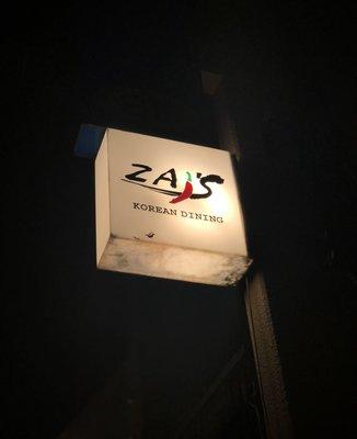 ZAI's