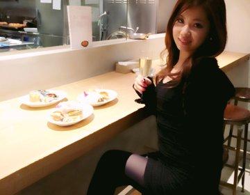 銀座オシャレ女子会【美味しいのに安い!】デートにもおすすめスペイン料理ビュッフェPAEZO