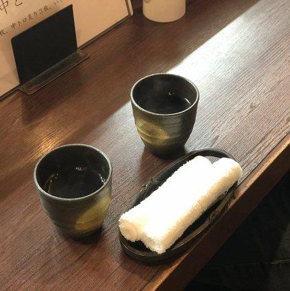 築地青空三代目 hafu