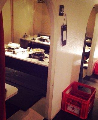 全席個室居酒屋 柚柚-yuyu- 仙台駅直結店