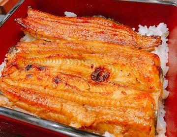 せっかく鰻を食べるなら江戸前の蒲焼き!純国産の鰻「日本橋 鰻 伊勢定」