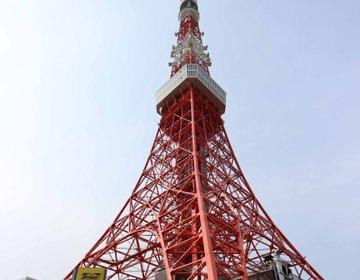 東京タワー サプライズ誕生日!子連れOK。階段で展望台へ【パークタワー、ブリーズヴェール、水族館】