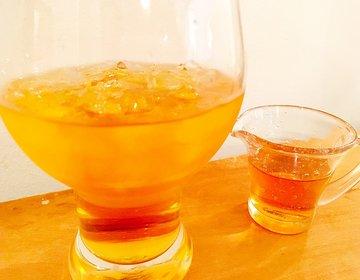 おいしい紅茶の店と日本紅茶協会に認められた!「Sinha」