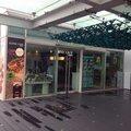 羽田空港 第2旅客ターミナル  展望デッキ (Observatory - Haneda International Airport Terminal 2)