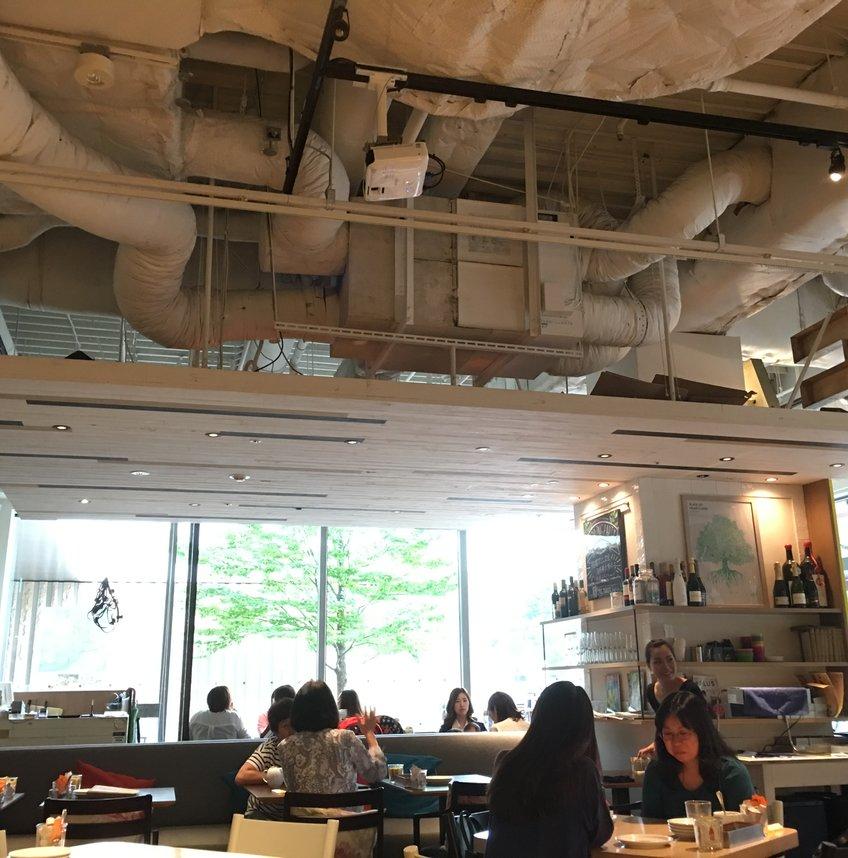 グッドモーニングカフェ 中野セントラルパーク店