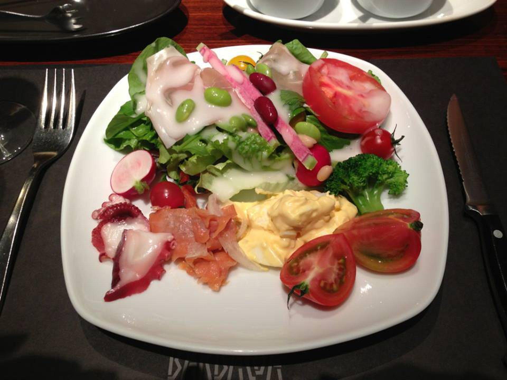 丸の内で食べられる本場ブラジルBBQ「バルバッコア クラシコ」