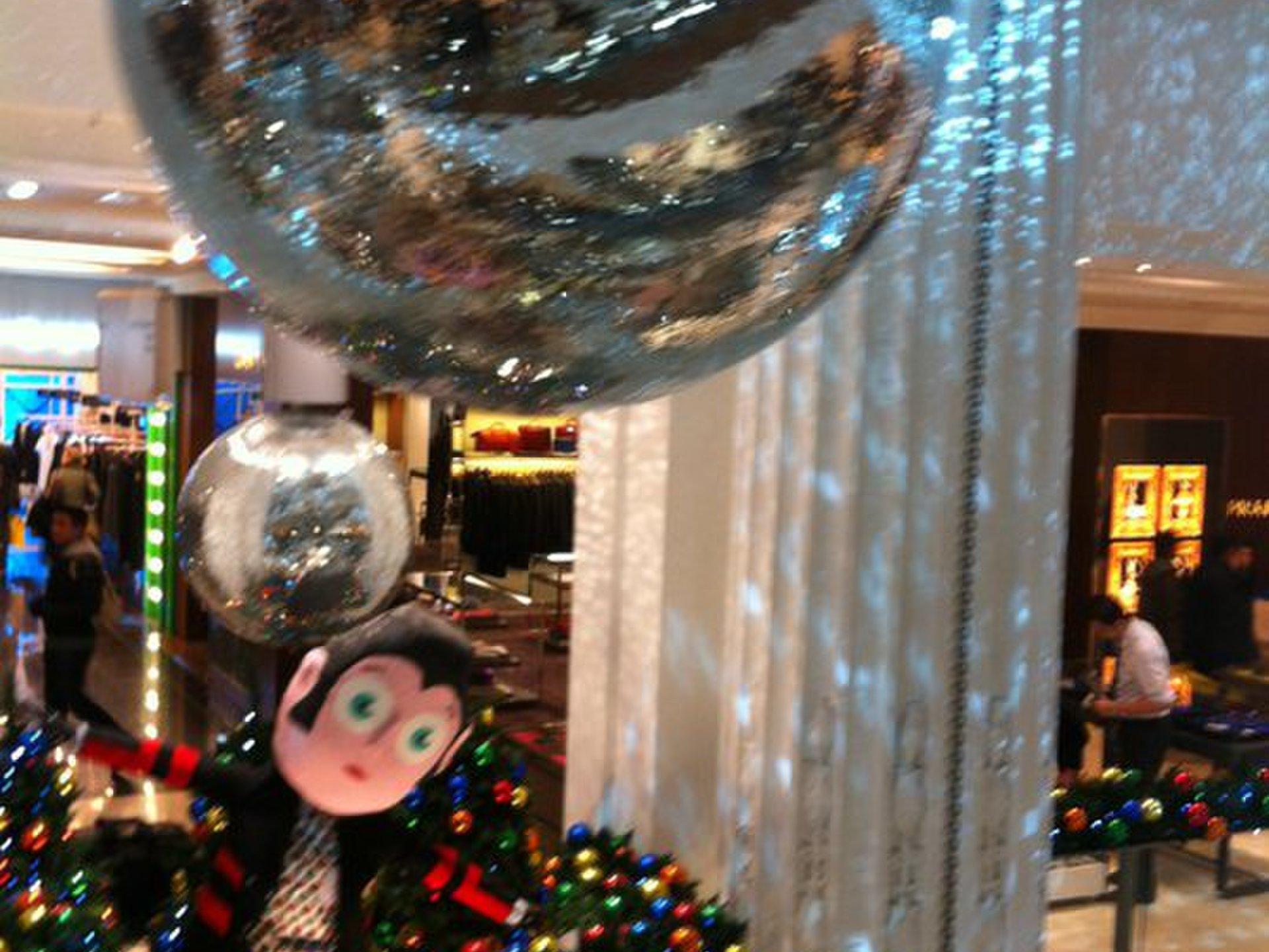 【イギリス元在住者おすすめ!】厳選ロンドンクリスマスイルミネーションおすすめスポット!
