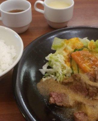 牛鉄 山川店