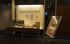 【閉店】HAGOROMO 新宿野村ビル店