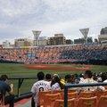 横浜スタジアム (YOKOHAMA STADIUM)