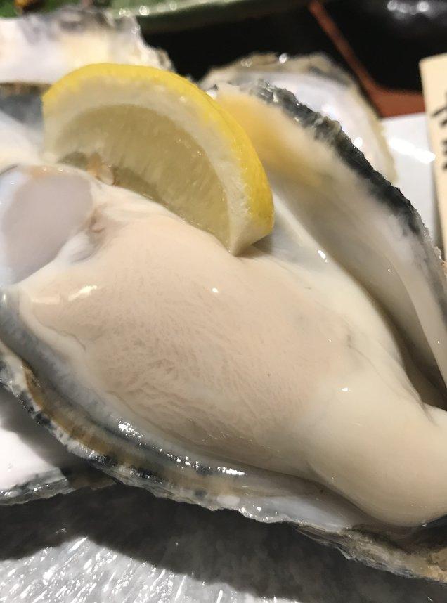 牡蠣貝鮮かいり