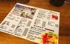 肉バル グリル&バーベキュー プラチナミート (白金肉)