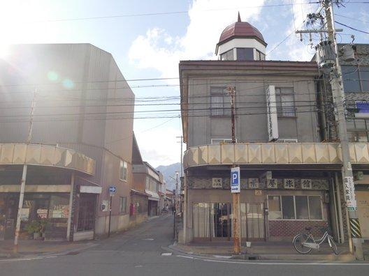 松葉屋旅館