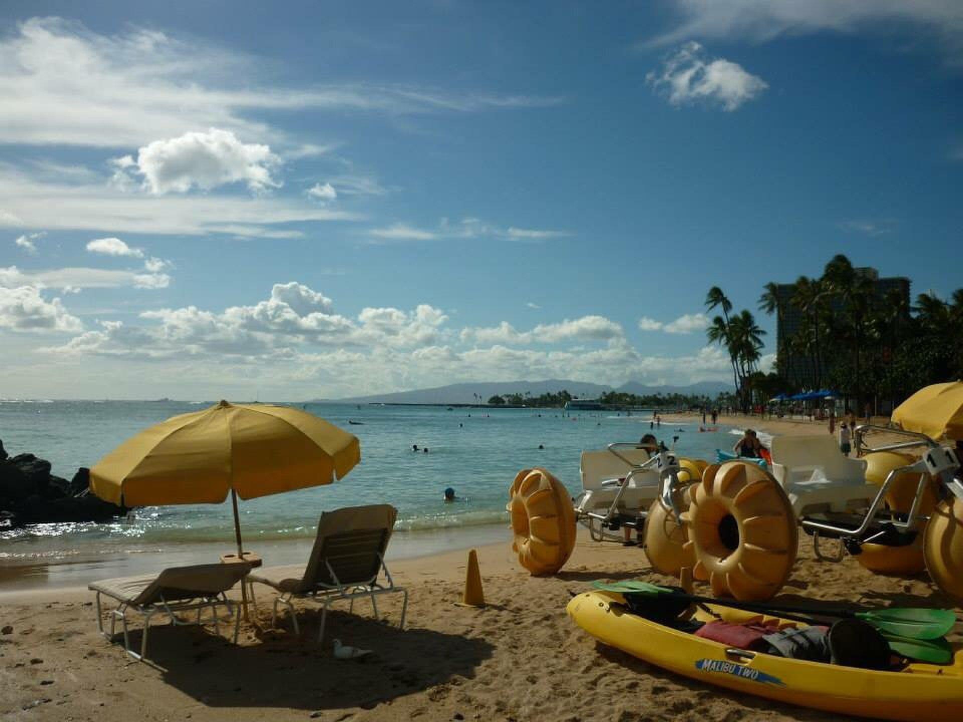年末年始の旅行は南国でしょ!ハワイ初心者必見!芸能人にも大人気なハワイ観光特集♪