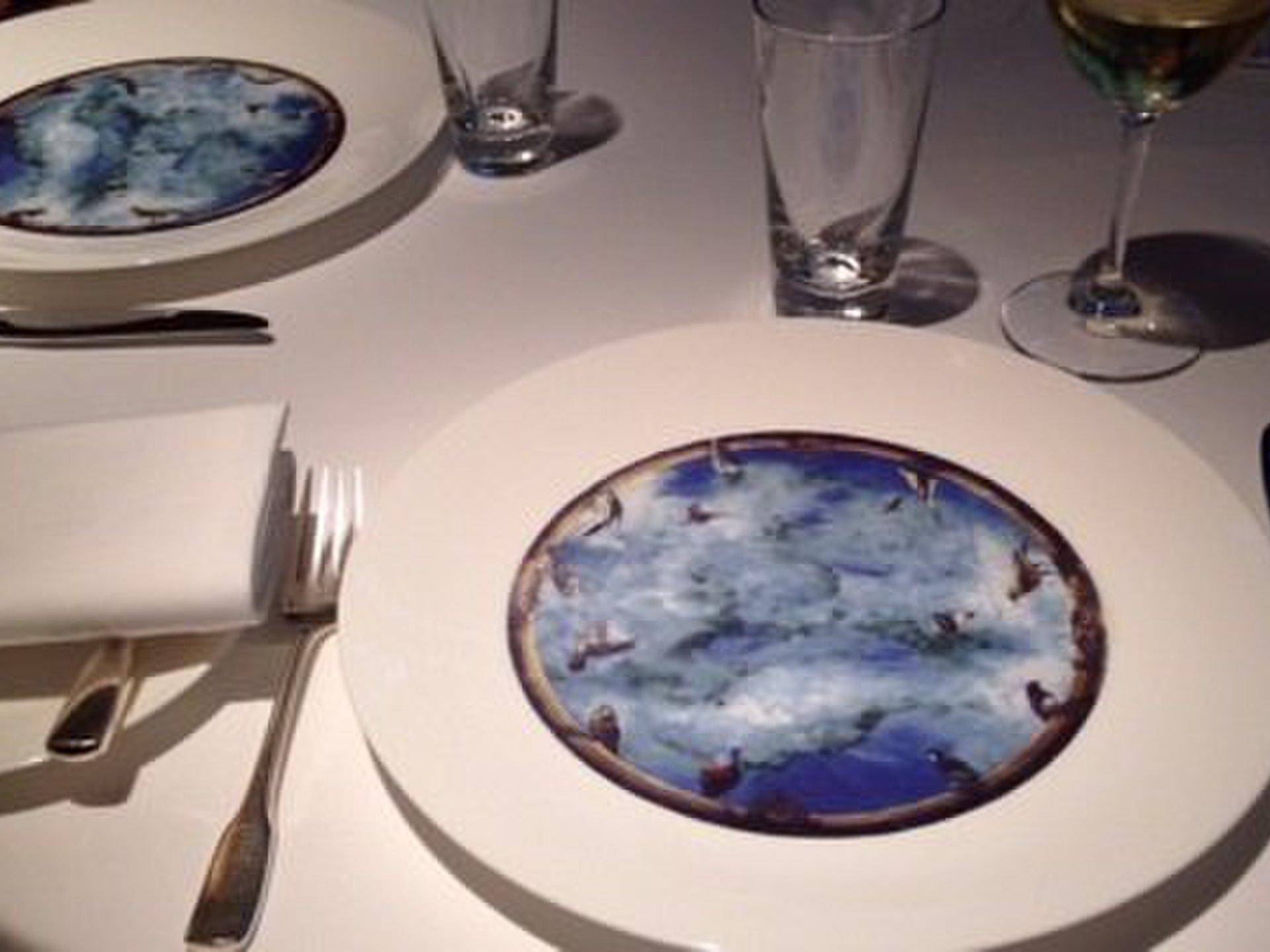 代官山で記念日や誕生日デートにおすすめなイタリアン「リストランテASO」
