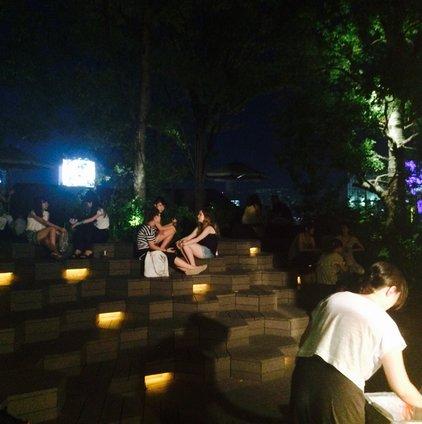 東急プラザ 表参道原宿