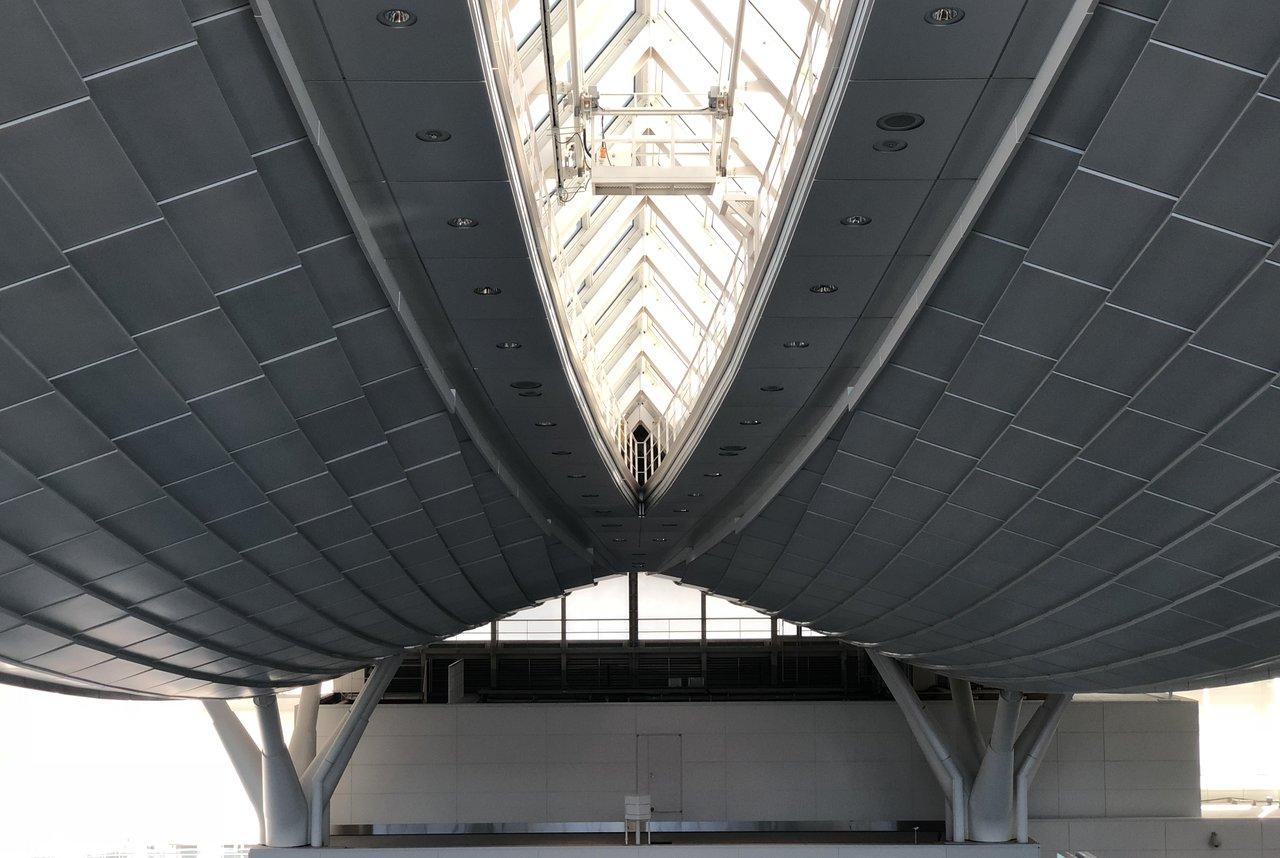 羽田空港国際線ターミナル駅(京急)