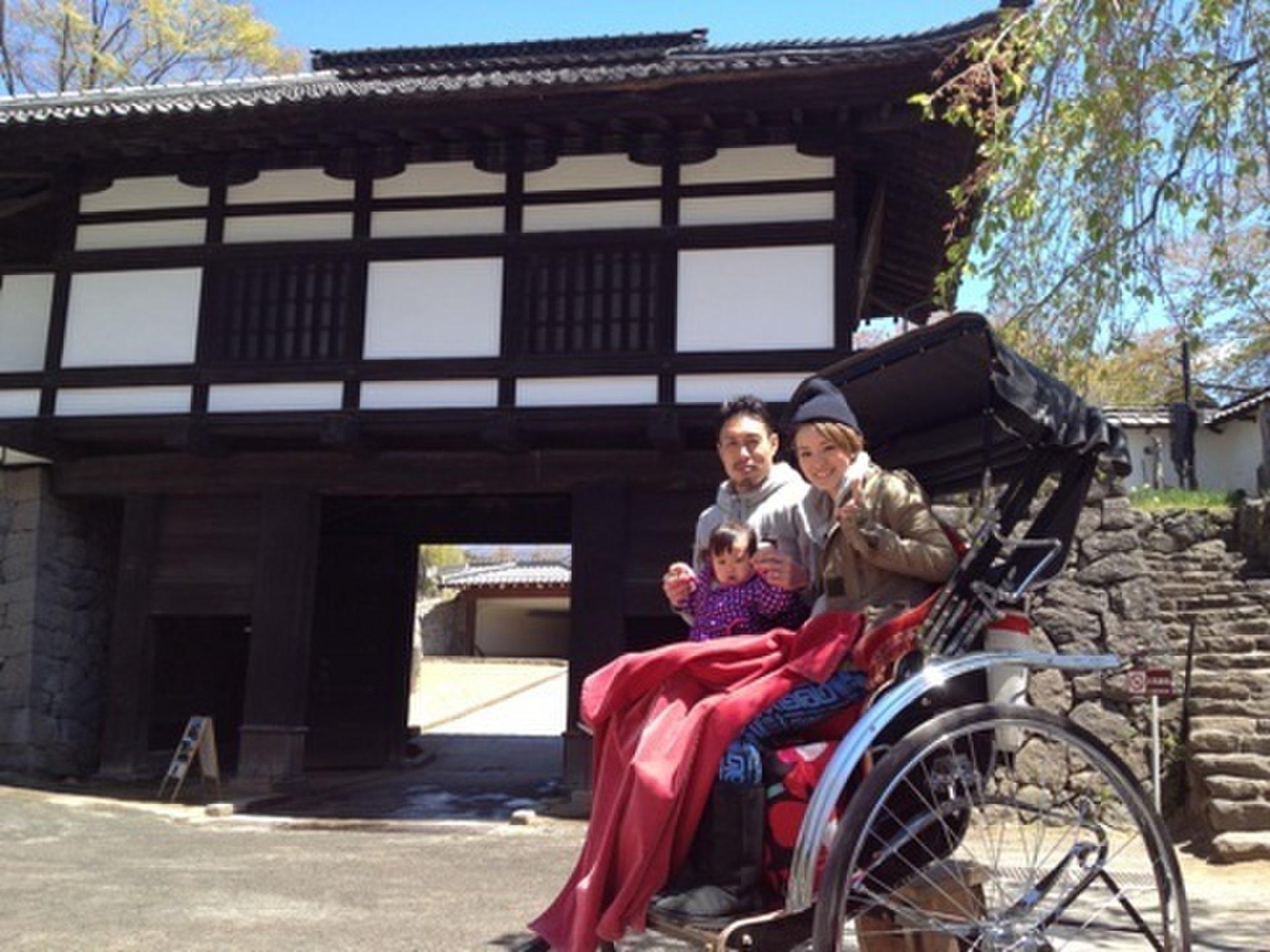 秋・冬の旅行は長野県へ行こう!小諸で風情ある懐古園と動物園を満喫!子連れでもおすすめ!