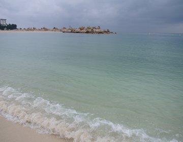 大阪・京都から日帰りで行ける!和歌山県・白浜のエメラルドビーチに癒される女子旅♡