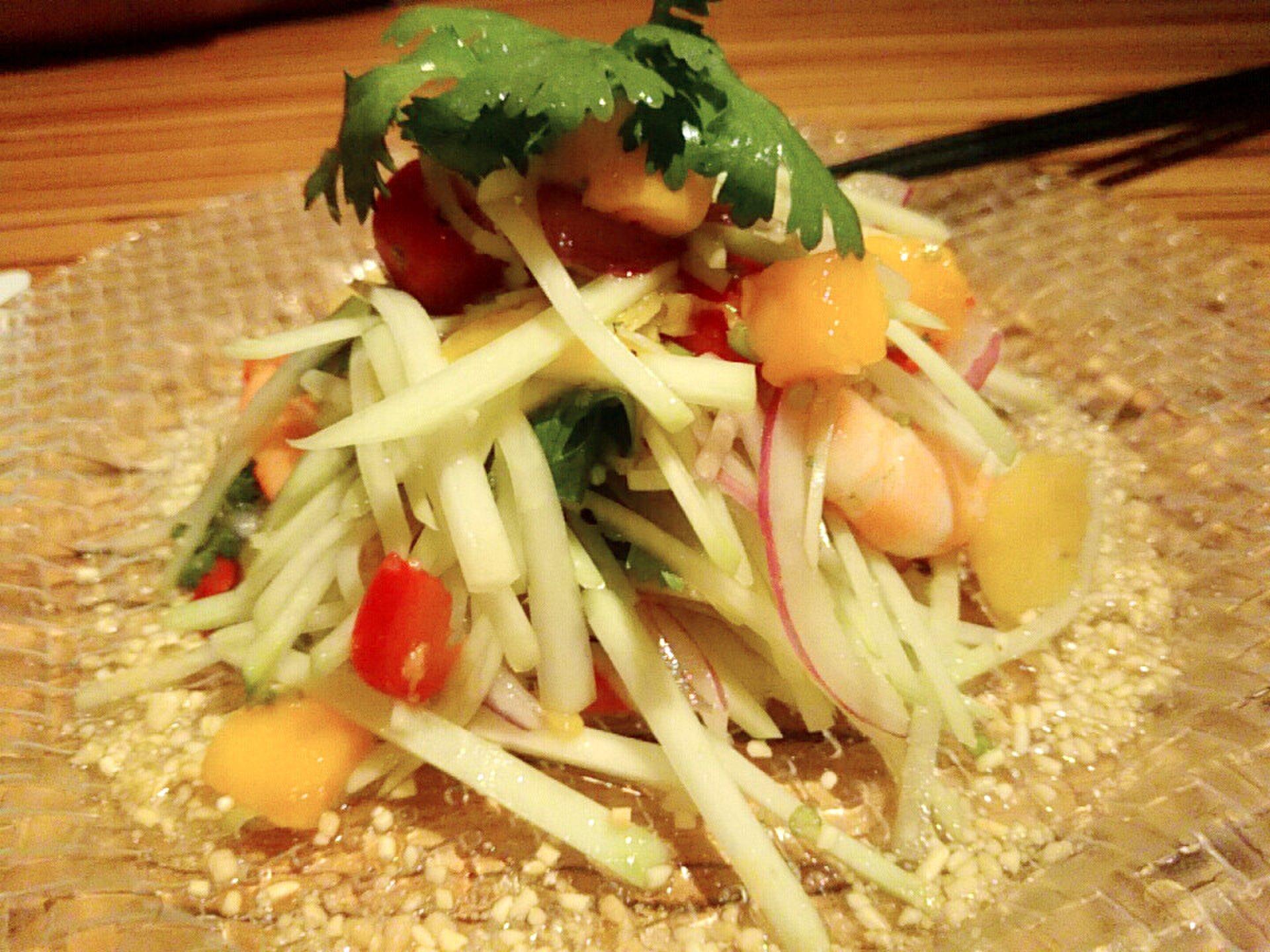 銀座の本当に美味しいシンガポール料理ならここ!プランタンのすぐ側☆ 駅から徒歩1分