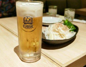 女満別空港にあるレストランがすごい。北海道グルメを堪能できるレストランピリカでちょい飲みしてきた
