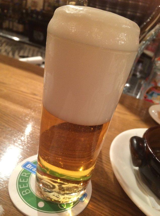 Brasserie Beer Blvd.