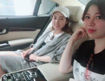 【韓国でUber】予想以上にウーバータクシーが使いやすかった!はじめての韓国旅行にもおすすめのアプリ
