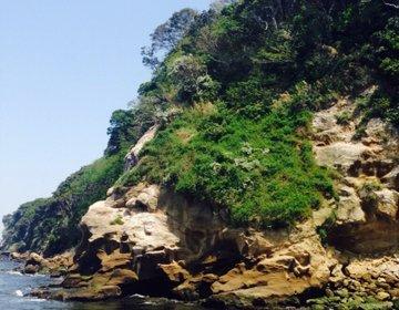 横須賀から30分!アクセス抜群話題の無人島「猿島」で手ぶらBBQ・海水浴!