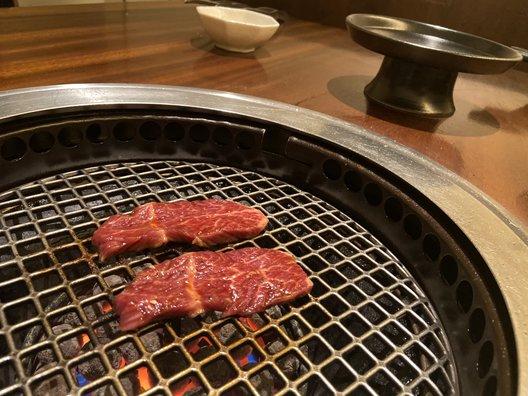 焼肉エクセレント 銀座店