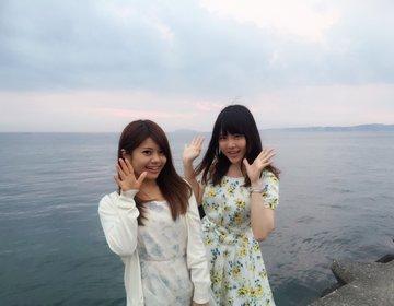 秋冬におすすめ!神奈川・葉山ドライブ「テラス席で絶景オーシャンビュー」