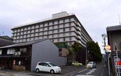 ANAクラウンプラザホテル 京都