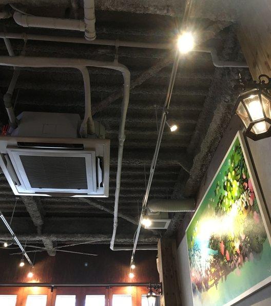 【閉店】クレバーカフェ