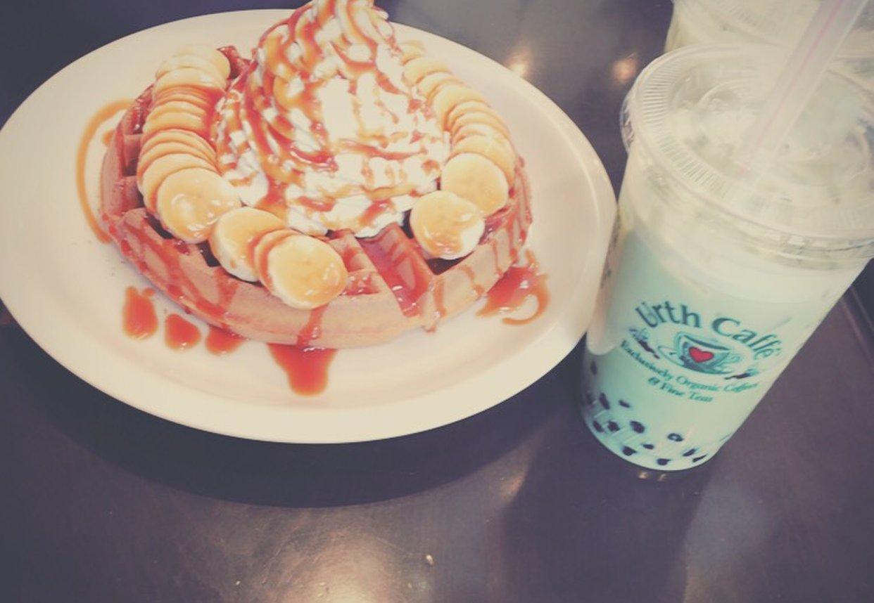 Urth Caffe 表参道店