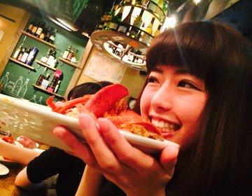 【渋谷】誕生日サプライズ!予約必須な大人気ダイニング「DRAEMON」オシャレな雰囲気でデート♡