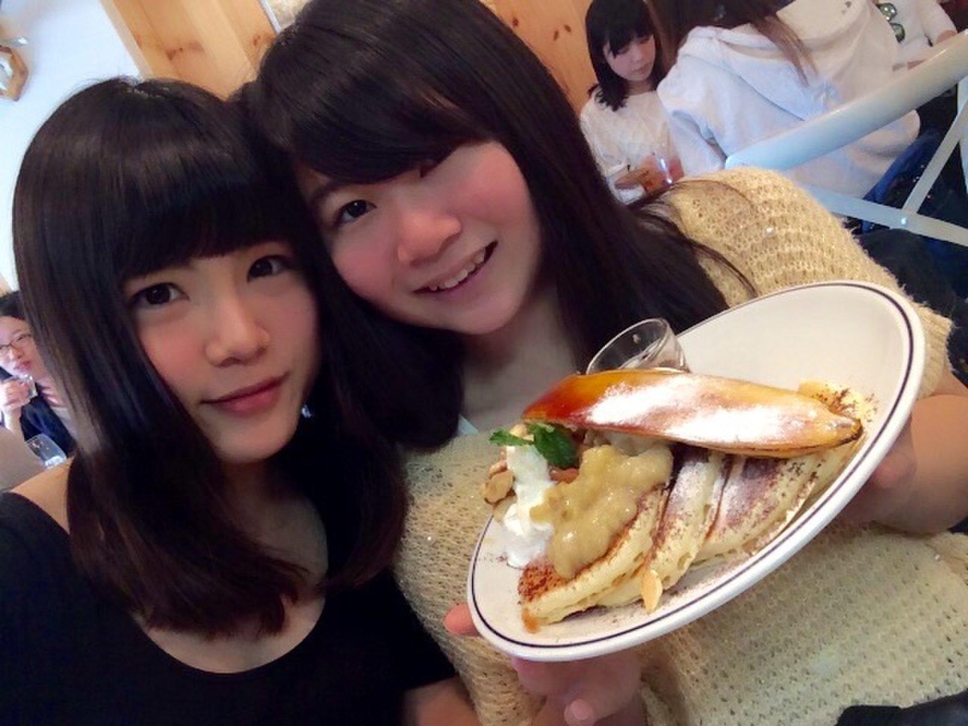 名古屋にキター!関西で大人気の「ELK」が栄に上陸!姉妹でパンケーキ女子会♡
