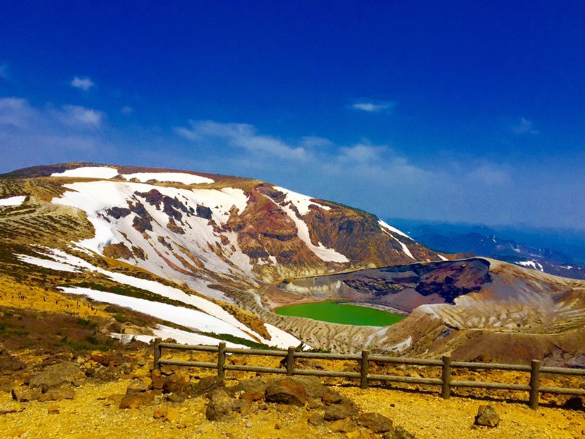 春に行きたい、宮城県のおすすめ観光スポット11選!王道から穴場まで