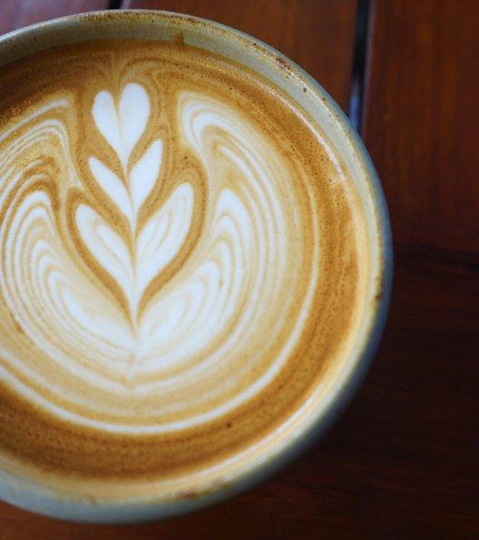 サウンドウェーブ コーヒー ロースターズ (Soundwave Coffee Roasters)