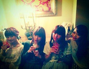 【渋谷、女子会 3000円以下】 モデルがおすすめするまったり語れる居酒屋