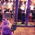 ムーミンベーカリー&カフェ (MOOMIN Bakery&Café) ラクーア店